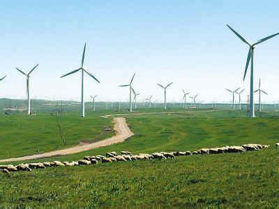 新疆发布2020风电意见稿 装机容量突破30GW 预警解除了?