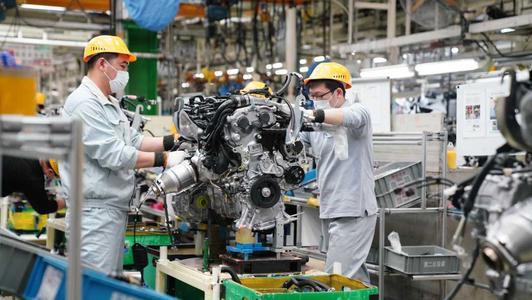 如何推动产业链协同复工复产?工信部部署开展产业链固链行动