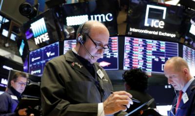 美股暴涨重回牛市区域 原油价格为何震荡走低?