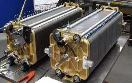 全球氢燃料电池标准法规查询网站正式上线