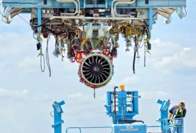国内首套腐蚀敏感性试验系统诞生,详解航空发动机试验全过程