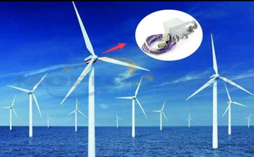 风机叶片转一圈能发几度电?发电量多少取决于什么?
