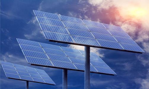 钙钛矿和硅结合 让太阳能电池具有更高效率更好的稳定性