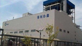 协鑫集成60GW组件基地 股价低迷业绩疲软180亿从何而来?