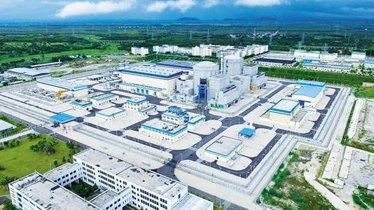 阳江核电厂连续两次热停堆 原因终于找到了