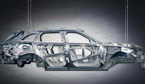 EDAG联合8家合作企业开发汽车用高强度铝合金材料