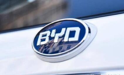 比亚迪发布刀片电池 比亚迪汉将成首款搭载车型