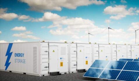 宁德时代牵手国网综能 欲打造电池储能界最强组合