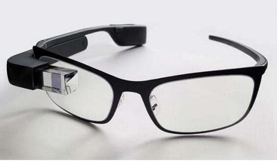 苹果新专利智能眼镜 可解锁苹果其他智能产品