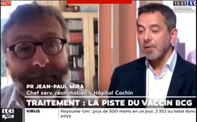 法国医生称把非洲当疫苗试验场,世卫组织回应来了