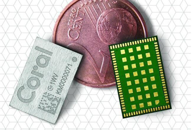 村田携手谷歌开发世界上最小的加速度模块 可边缘部署高精度AI