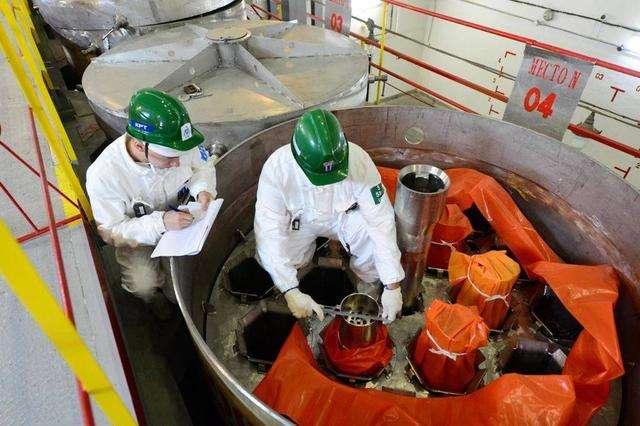 俄罗斯巴拉科沃核电站开启第三次新燃料循环测试