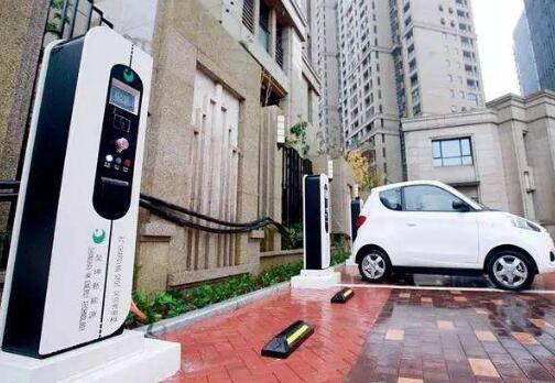 国家电网启动新一轮充电桩建设 投资金额27亿元