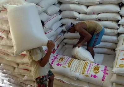 疫情下部分国家禁止粮食出口,缅甸大米出口会迎来一个爆发期吗?