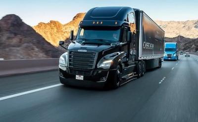 沃尔沃与戴姆勒将成立氢燃料卡车合资公司,氢能产业发展加速
