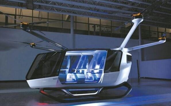 电动起降飞机助推液冷燃料电池技术发展