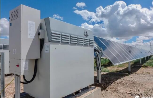 redT energy成立合资公司研发液流电池 用于电池储能项目