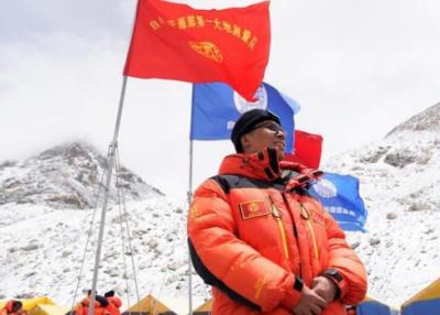 珠峰冲顶测量开启:丈量世界之巅他们是怎么做到的?