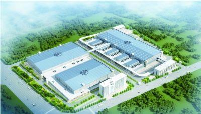 华中最大顺丰武汉电商产业园五月底主体完成10月交付