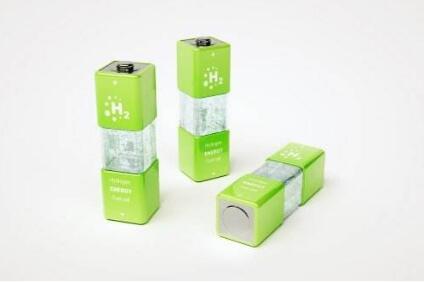 看氢燃料电池如何搭上新基建的东风?
