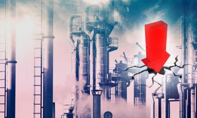 工行民生银行暂停天然气开仓交易 天然气可能出现负价格?