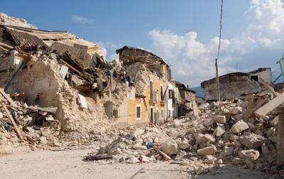 江西地震监测实现2分钟自动定位,2020年前共发生65次地震