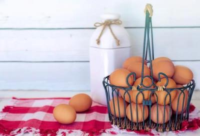 中国首个可生食级鲜鸡蛋企业标准落地,首个可生食鸡蛋研究院成立