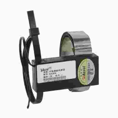安科瑞无线测温产品在南京禄口国际机场改扩建工程项目的应用