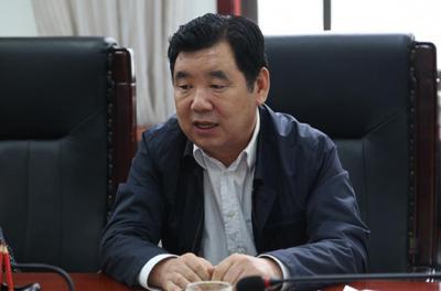 陕西延长石油集团副总经理袁海科接受审查调查