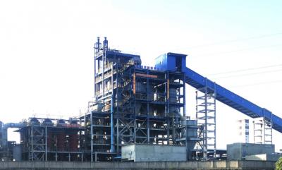 首台无烟煤原料循环流化床气化炉运行 一年为企业节省6600余万元