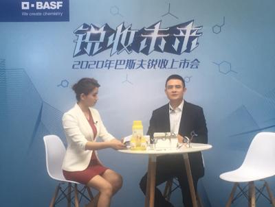 巴斯夫在中国推出锐收®系列新型杀菌剂 打破欧盟三唑类禁令