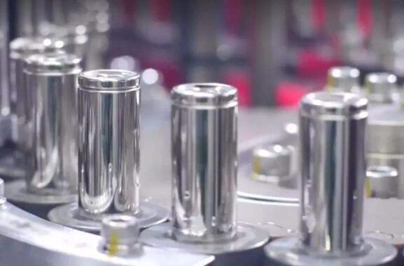 特斯拉申请无触点焊接电池专利 或与无模块电池组有关