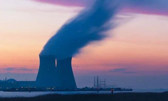 """核电""""十四五""""规划展望:2035年将达1.8亿千瓦 投资超千亿"""
