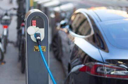 欧盟拟免征电动汽车增值税 刺激新能源汽车产业复苏