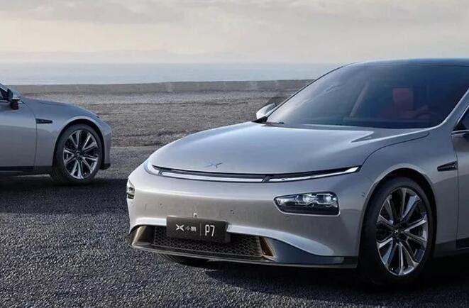小鹏汽车肇庆工厂获汽车生产资质 开启自产+代工双模式并存时代