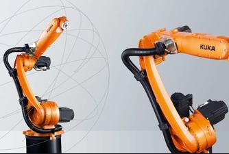 超震撼的六轴机器人抛光打磨工艺