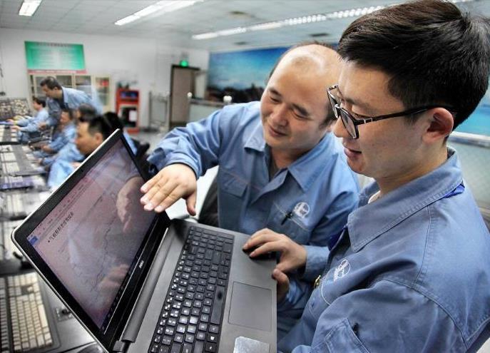 中国石化高密度聚乙烯黑料实现技术突破 打破国外垄断