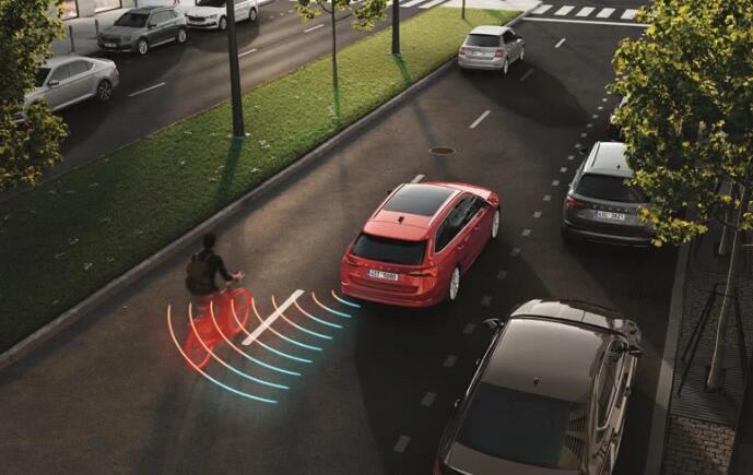斯柯达将推出第四款明锐 配备全新驾驶辅助功能