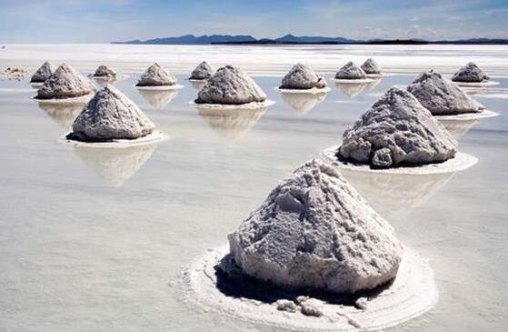 钴原料短期紧张推动钴盐报价上涨 后续锂盐降价难度较大