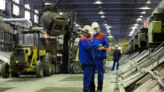 Aldel铝厂与嘉能可达成18万吨铝交易,为什么说对双方都有好处?