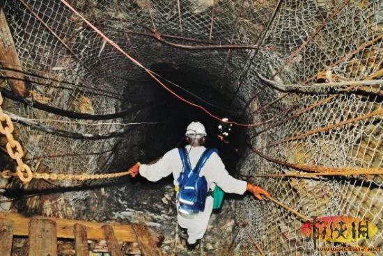 全球最深金矿姆博能停产,因四分之一感染新冠病毒