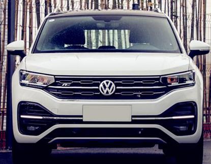 上汽大众新款途观L PHEV正式上市 推两款配置车型