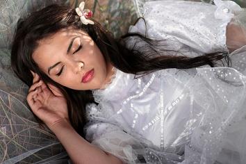 人类睡觉是为修复遭损害DNA?以色列学者借助3D高清摄影有新发现