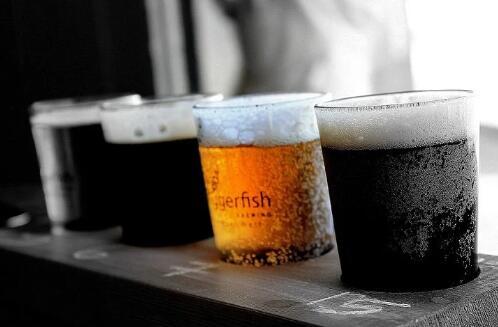 乐惠国际构建精酿啤酒装备和技术产业链,坚持国际化道路