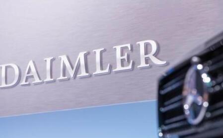 曝戴姆勒将参股孚能科技IPO 稳定电池供应来源