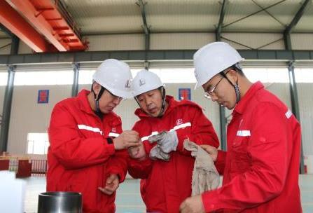 技术人员百日攻坚优化稠油井掺稀生产 已累计节约214吨稀油