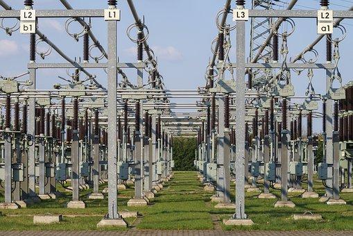 国内首座标准化数字化变电站 传统电缆变身光纤