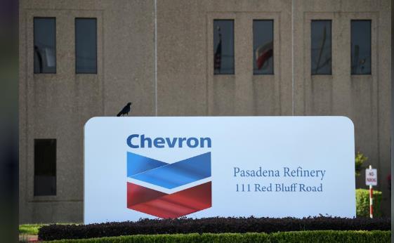 石油巨头雪佛龙裁员或超6000人 油气行业何时走出至暗时刻?