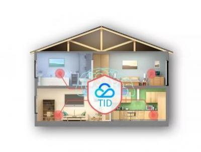 騰訊云為萬佳安共建智慧家庭國際生態,聚焦安全漏洞攻防技術