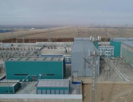 青藏高原首套调相机工程一次成功 提高新能源消纳能力